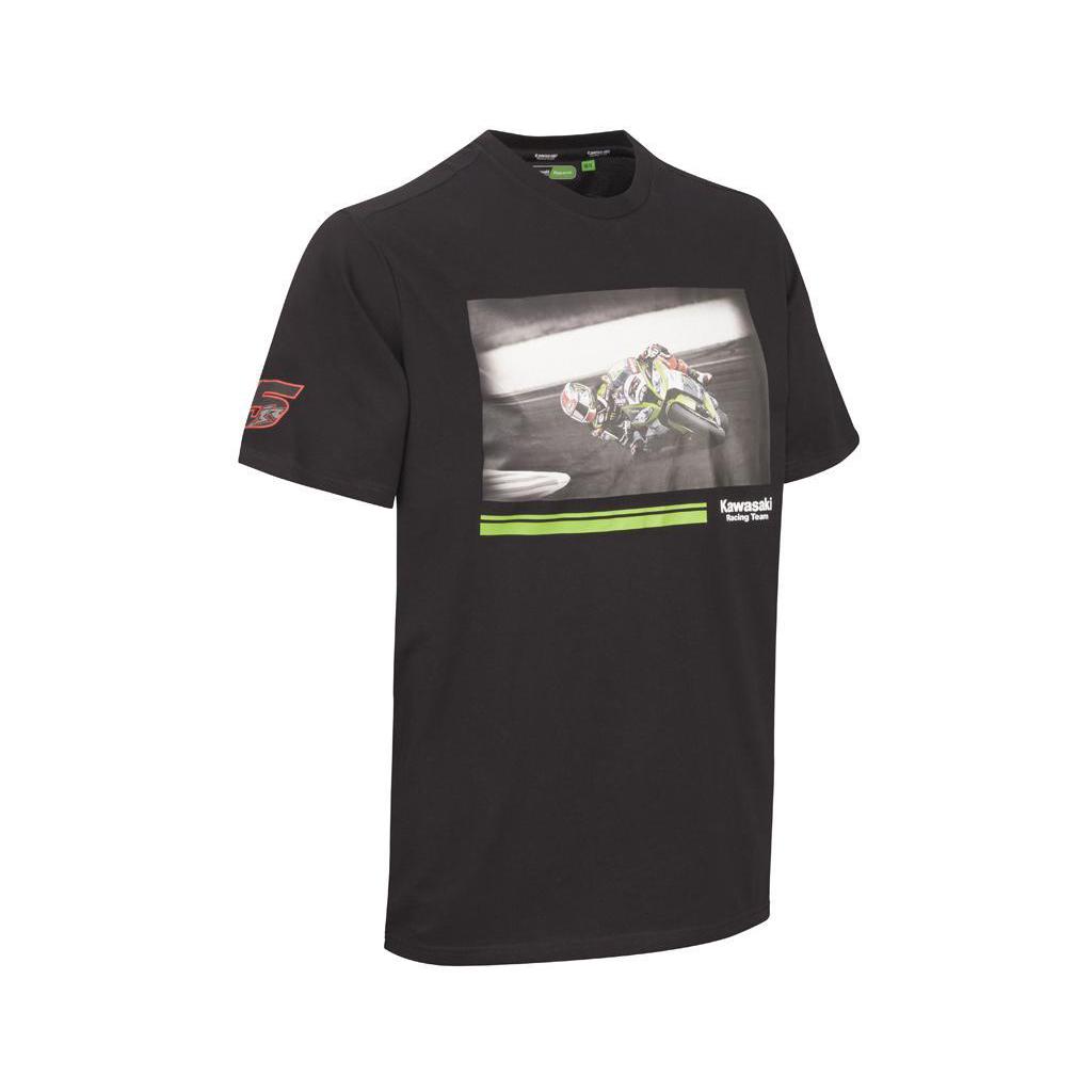 1dbe1bd43ff KRT pánské tričko Jonathan Rea
