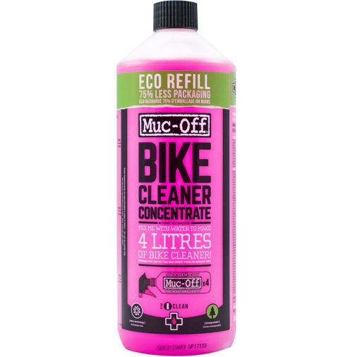 Bike Cleaner Concentrate 1 l
