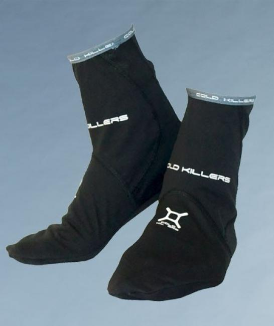 Cold Killers Hot Socks