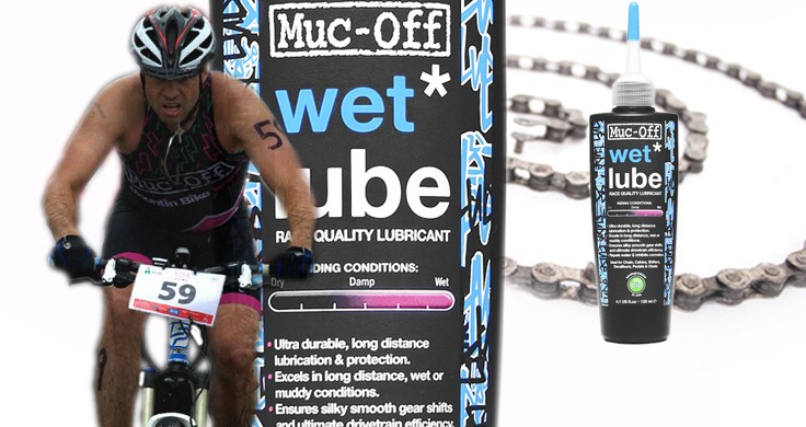 Wet Lube Eko 120ml