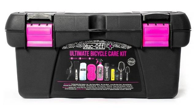 Ultimate Bicycle Kit