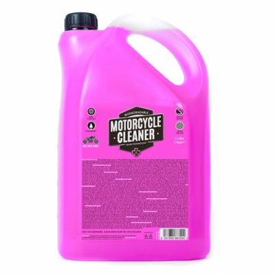 Nano Tech Moto Cleaner 5 l