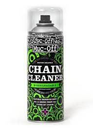 Bio Chain Cleaner 400ml