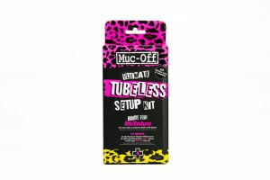 Tubeless Kit – DH/Trail/Enduro