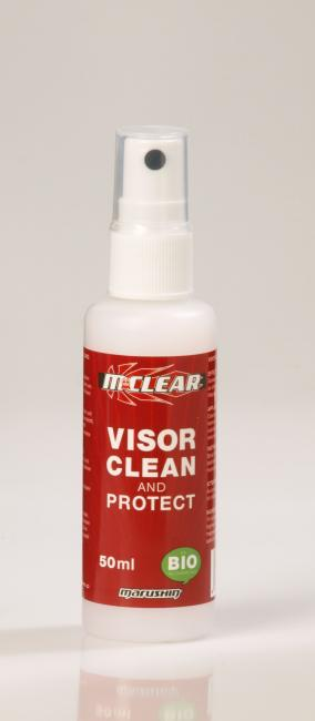 Visor Clean and Protect 50 ml