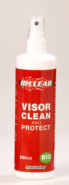Visor Clean and Protect 250 ml