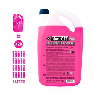 Bike Cleaner Concentrate 5L