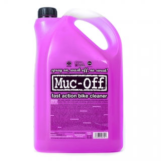 Nano Tech Moto/Bike Cleaner 2,5 l