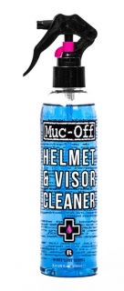 Helmet & Visor Cleaner 250ml