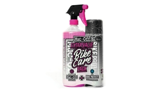 Bike Care Duo Kit