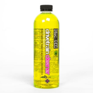 Bio Drivetrain Cleaner 750ml REFILL